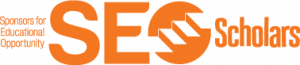 Donors and Partners - SEO Scholars Logo