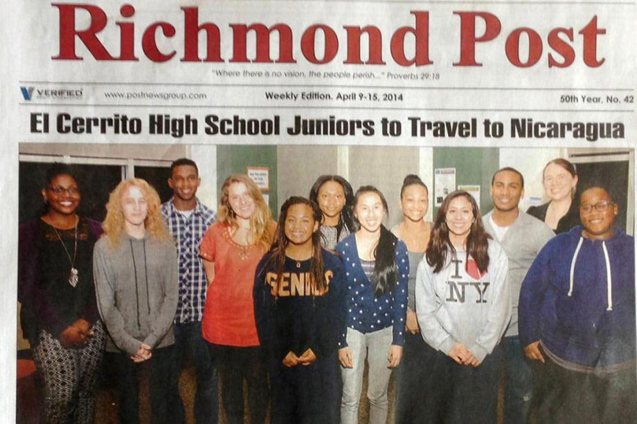 Richmond-Post