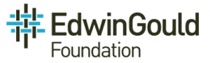 Donors and Partners - EdwinGould Foundation Logo