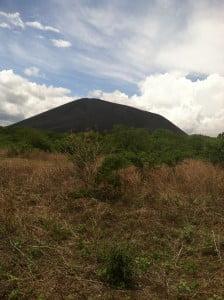 Cerro Negro!