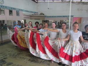 Baile Folklorico 1
