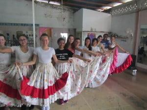 Baile Folklorico 2