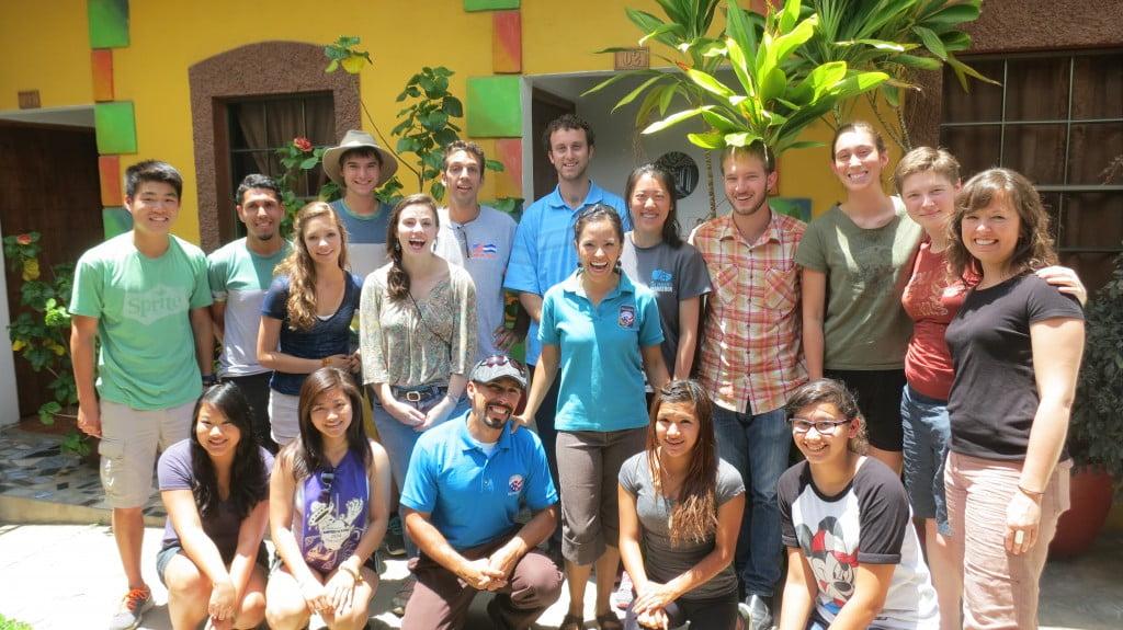 Peace Corps & GG!