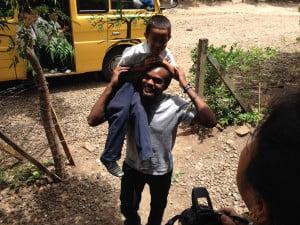 Zimba Lifting Sor Maria Scholar