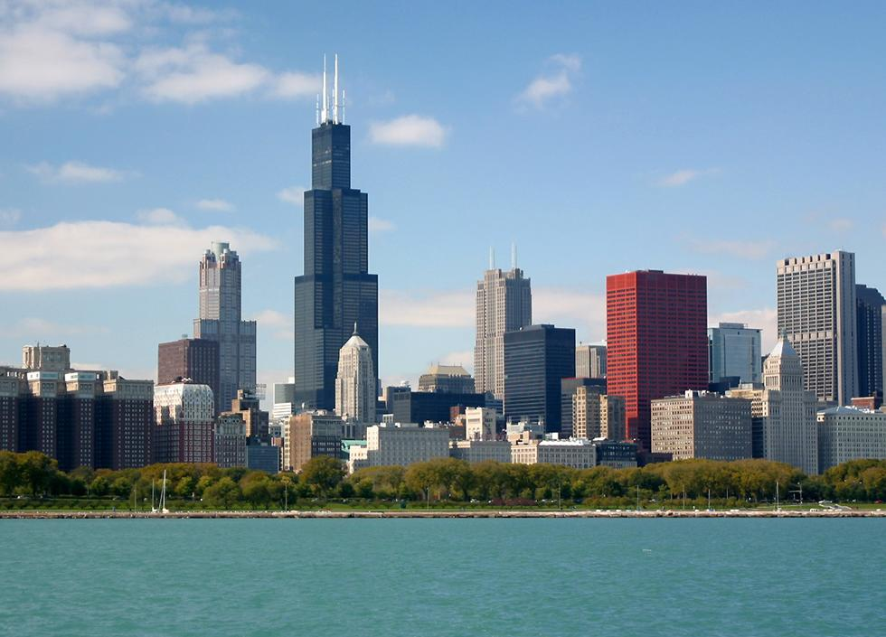 Chicago Skyline_30