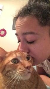 LOL Chito and I