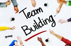 Teambuidliing