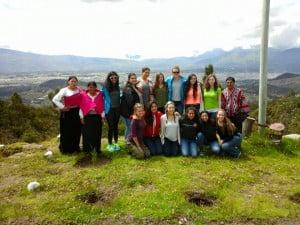 ecuador group 2