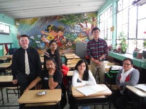 The Advanced Class