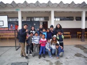 The Kids Class