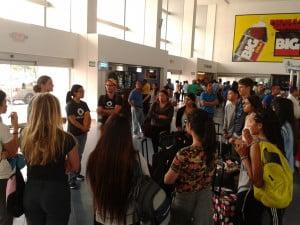 Global Glimpse Managua